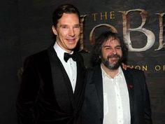 Cumberbatch had the 'scary' stuff for 'Hobbit's Smaug via @USATODAY