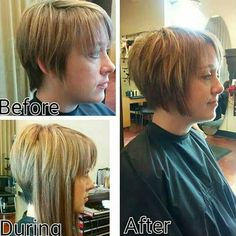 Hair Extensions For Short Hair I Want To Get These Hairstyles