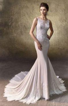 Wedding Dress Inspiration - Enzoani