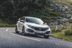 Honda Civic Type-R - https://www.topgear.nl/autotests/honda-civic-type-r-2017-test/