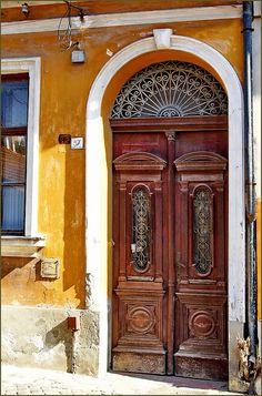 Szentendre,Pest, Hungary~photo by elinor04, via Flickr
