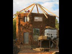 We Create - Why we need handbuilt homes - YouTube
