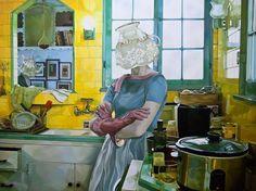 Jolene Lai es una artista que reside en Los Ángeles y nacida en Singapur. Se formó en pintura y diseño gráfico. Comenzó trabajando como diseñadora de carteles de cine hasta centrar toda su carrera en el arte.