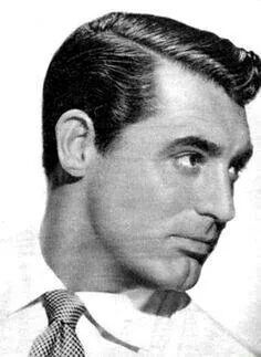 Cary Grant nel film Arsenico e vecchi merletti 1944 Hollywood Men, Hollywood Icons, Old Hollywood Glamour, Golden Age Of Hollywood, Vintage Hollywood, Hollywood Stars, Classic Hollywood, Cary Grant, Classic Mens Hairstyles