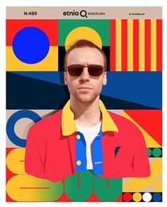Spanish Fort, Etnia Barcelona, Soul Art, Social Media Design, David, Photoshop, Creative, Inspired, Interior