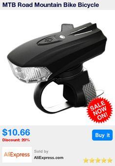 MTB Road Mountain Bike Bicycle Cycling Light Smart Sensor Warning Light Shock Sensor LED Front Lamp USB Charging Night Riding * Pub Date: 03:14 Jun 27 2017