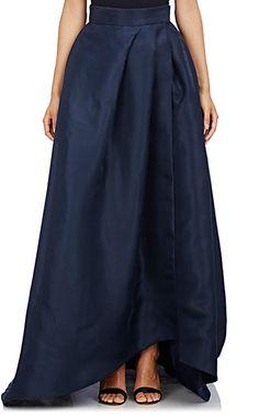 Monique Lhuillier Gazar Ball Skirt - Maxi - Barneys.com