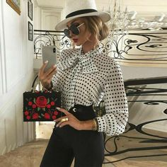 Classy Outfits, Stylish Outfits, Glamorous Outfits, Look Fashion, Fashion Outfits, Classic Fashion Looks, Girl Outfits, Elegantes Outfit, Looks Chic