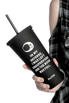 Full Moon Cold Brew Cup [B]
