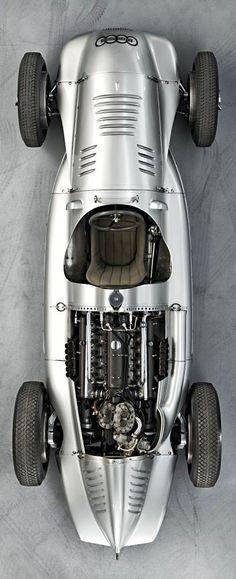 Wykyd's Indulgences - 3leapfrogs: doyoulikevintage: 1938 - Auto...