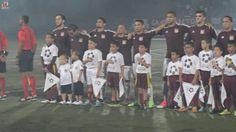 En video: disfruta del empate del Carabobo FC – Monagas en Valencia #Deportes #Fútbol