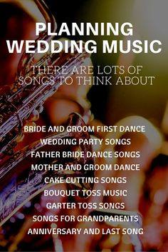 Planning your wedding music? Here are wedding songs you need to plan for! Get the full scoop here. wedding checklist Complete Guide to Wedding Music & Songs Wedding Song Playlist, Wedding Song List, Wedding Party Songs, Wedding Reception Music, Wedding Dj, Plan Your Wedding, Wedding Tips, Wedding Events, Destination Wedding