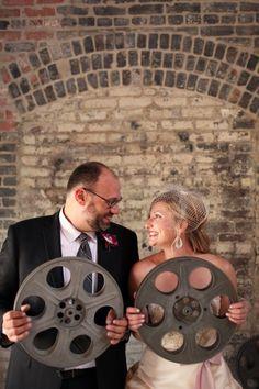 Movie wedding theme - yourbigday