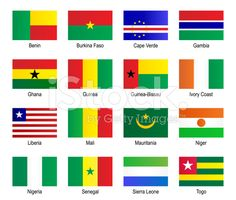 flags-africa-complete-set-original-colors-over-white ...  flags-africa-co...