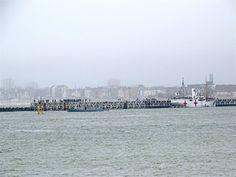 June 7: (Dunkerque&vous facebook)