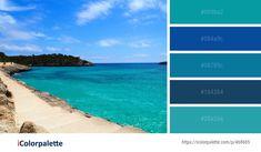 Balearic Islands, Mediterranean Sea, Beautiful Islands, Where To Go, Travel Inspiration, Self, Nature Reserve, Watercolors