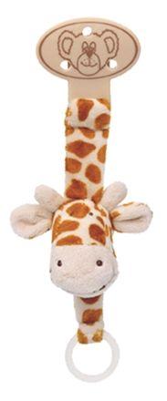 Teddykompaniet Napphållare Diinglisar Wild Giraff