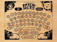 ouija board of the interwebs