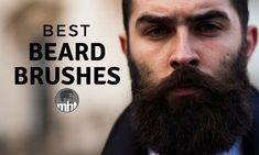 awesome Best Beard Brushes 2018