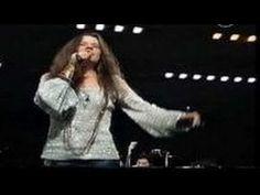 "Janis Joplin  ""Piece Of My Heart""  (Live Frankfurt, 1969)"