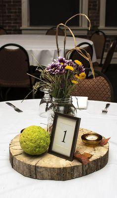 Beautiful flower arrangement #EpiphanyFarms #SpecialEvents #TableSettings #EpiphanyFarmsEvents #flowers #flowerarrangement