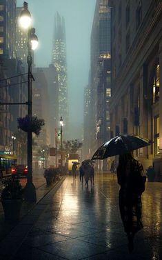 Night Aesthetic, City Aesthetic, Travel Aesthetic, Aesthetic Photo, Aesthetic Pictures, Urban Aesthetic, Aesthetic Black, Paradis Sombre, Rainy City
