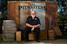 Get Your Grill on with Myron Mixon & BBQ PITMASTERS This Memorial Day! | TVRuckus