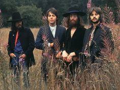The last photo session (22.VIII.1969)