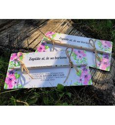 limeart / Zapíšte si, že sa berieme - s kvetmi II. Origami, Gift Wrapping, Gifts, Wedding, Paper, Gift Wrapping Paper, Valentines Day Weddings, Presents, Wrapping Gifts