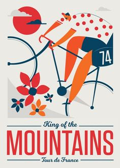Image of King of the Mountains / Classic Climbs by Neil Stevens