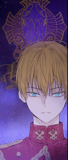 who made me a princess Red Hair Blue Eyes, Anime Prince, Manga Collection, Claude, Manhwa Manga, My Princess, Some Pictures, Webtoon, Book Art