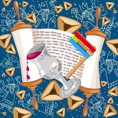 Purim 2014 - Tons of FREE lessons, activities, crafts and more!!