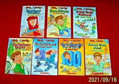 Teachers Ready, Freddy! Chapter Books Lot 7 Abby Klein 2nd 3rd Grade Christmas Book Show, Book Series, Reading Levels, Chapter Books, Book Title, Guided Reading, Learn To Read, Second Grade, Childrens Books