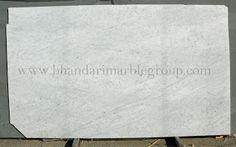 Kishangarh Marble Dealer: CARRARA WHITE MARBLE
