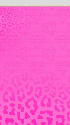 Animal Print Background, Animal Print Wallpaper, Nursery Wallpaper, Pink Walpaper, Colorful Wallpaper, Wallpaper Backgrounds, Cellphone Wallpaper, Iphone Wallpaper, Cheetah Print Walls