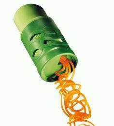 Veggie ' noodles'....;D