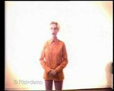 Pipilotti Rist: You Called Me Jacky  (Music Kevin Coyne)