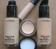33 best foundation concealer shades nc15 images on pinterest