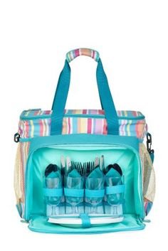 Buy 4 Person Bright Cool Bag online today at Next: Israel
