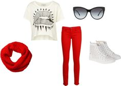 """""""yeah yeah yeah !!!"""" by gabriella-rose-butler on Polyvore"""