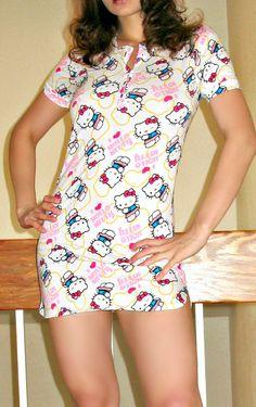 47f78099d NWT Sanrio Hello Kitty