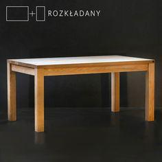 Szyszka Design – Krakowska manufaktura mebli na zamówienie. Stoły na wymiar.