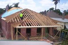 11 Best Low Pitch Roof Extension Images Roof Extension