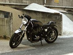 1978 Yamaha XS 1100