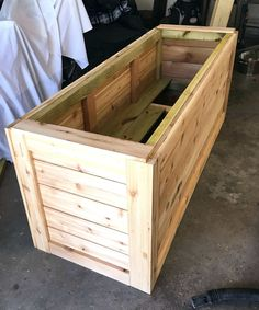 cedar planter box bckyrd cedr plnter cedar planter boxes brunswick raised cedar planter box plans cedar window planter box plans