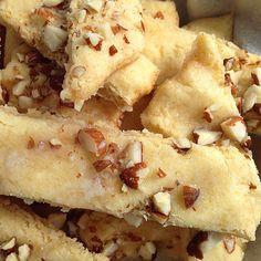 Cookies Galletas Escandinavas
