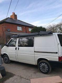 eBay: volkswagen transporter t4 camper #vwcamper #vwbus #vw