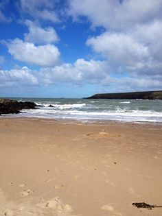 Porthor Beach (Whistling Sands) (Aberdaron) - 2020 All You Need to Know Before You Go (with Photos) - Aberdaron, Wales Stuff To Do, Things To Do, Good Things, What To Do Today, Wales, Places To See, Trip Advisor, The Good Place, Beach