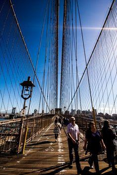 https://flic.kr/p/RXzy9m   Brooklyn bridge