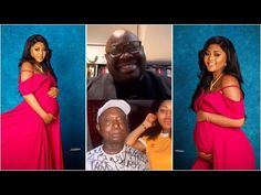 I Will Like To Be In The Labour Room With Regina Daniels – Ned Nwoko Youtube Vidoes, Making Out, Pregnancy, Give It To Me, Husband, Actresses, Videos, Room, Female Actresses